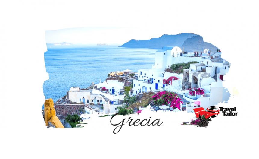Sejur Grecia – cele mai populare 7 insule grecesti