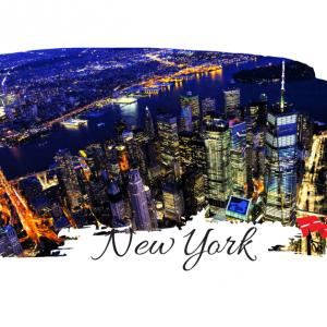 17 zile hai-hui prin America – New York…statul New York