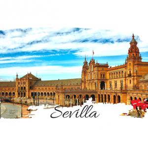 City Break Sevilla – un city break in capitala Andaluziei
