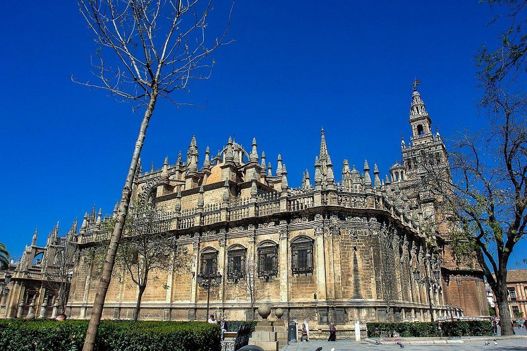 Catedrala Sevilla