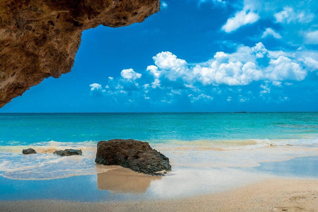 Plaja in Creta