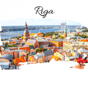 City Break Riga