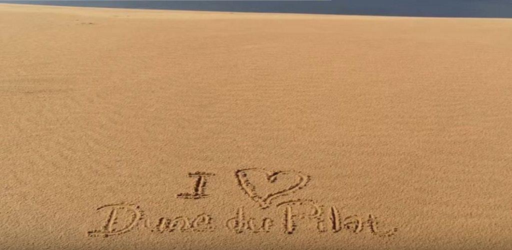 I love Dune du Pilat