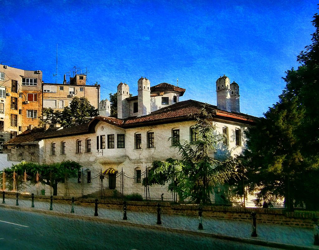 Palatul Ljubica - Belgrad
