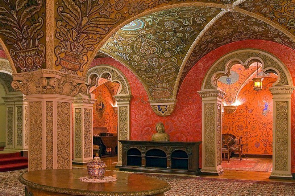 Obiective turistice Belgrad - Palatul Regal