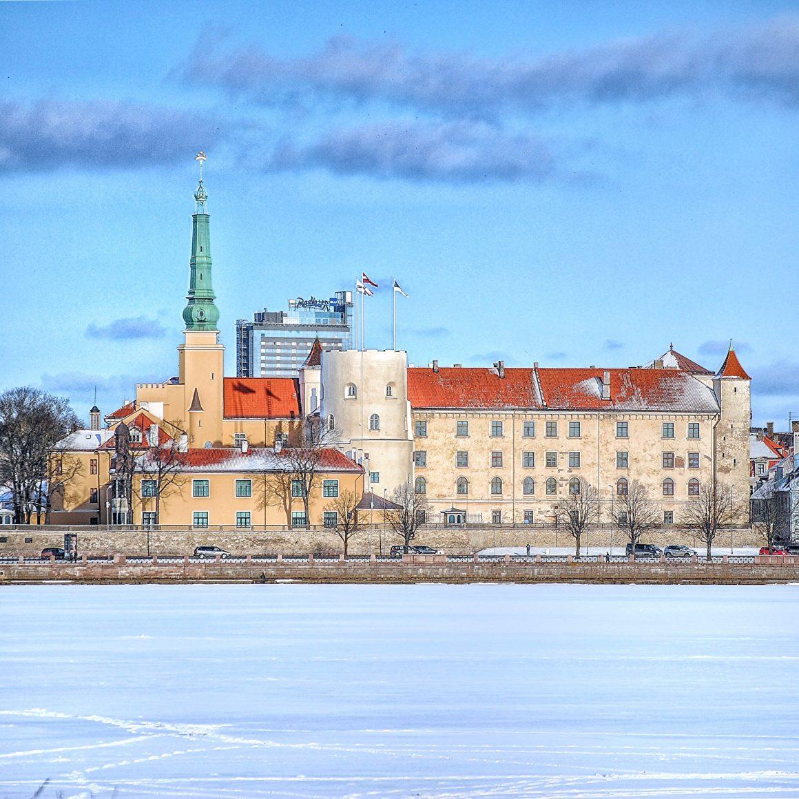City Break Riga