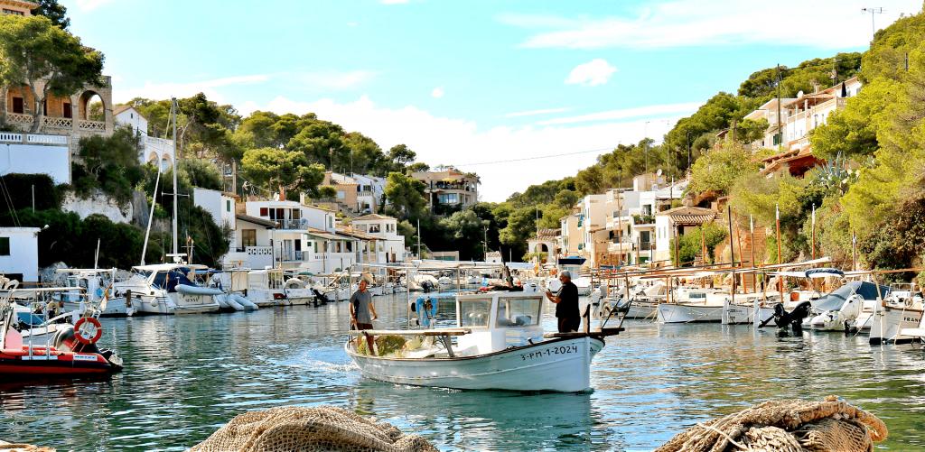 Destinatii de vacanta pentru familiile cu copii - Mallorca