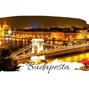 Top 7 atractii turistice Budapesta