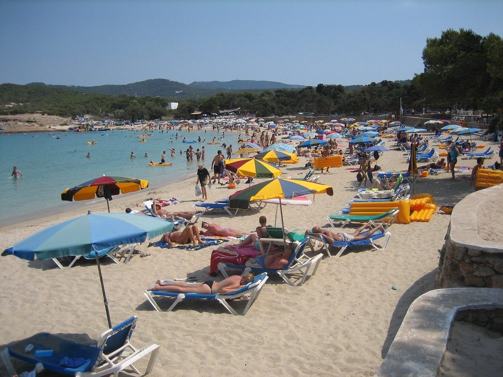 Figueretas - Ibiza