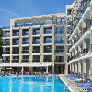 Hotel Arena 4*/ Nisipurile de Aur
