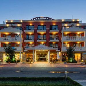 Hotel Forum 4*/ Sunny Beach