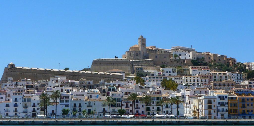 """Vila d""""Eivissa"""