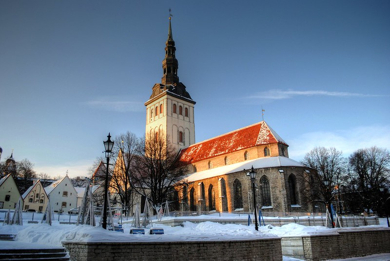 City Break Tallinn