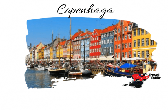 City Break Copenhaga 2020
