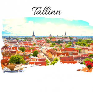 City Break Tallinn