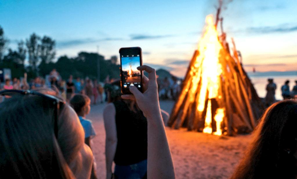 Obiective turistice Letonia - Jurmala