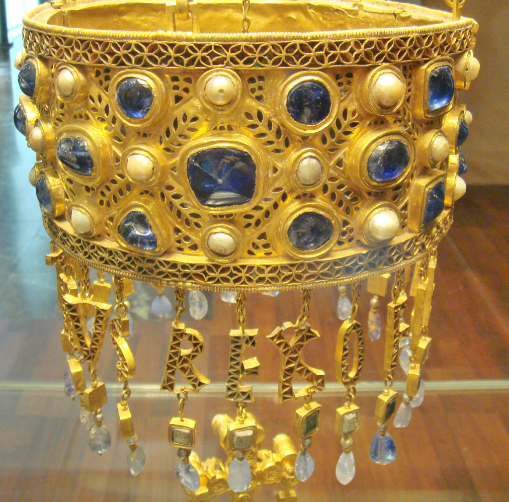 Obiective turistice Madrid - Muzeul National de Arheologie