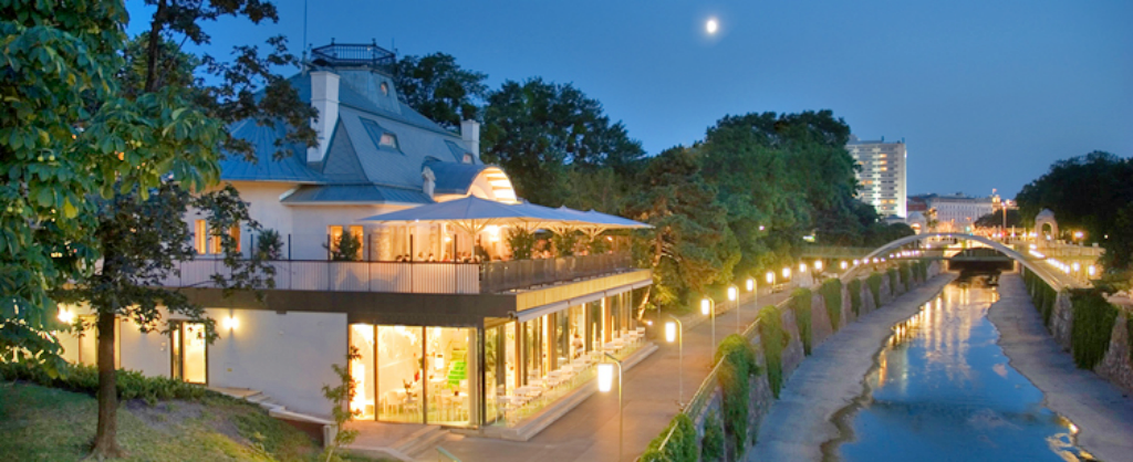 Restaurant Steirereck - Austria