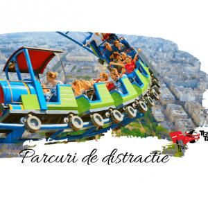Top 7 parcuri de distractie Europa