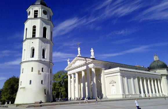 City Break Vilnius 2020