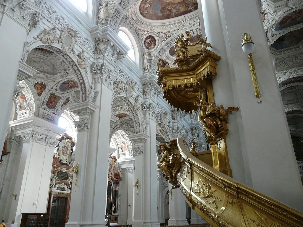 Obiective turistice Viena - Catedrala Sf Stefan