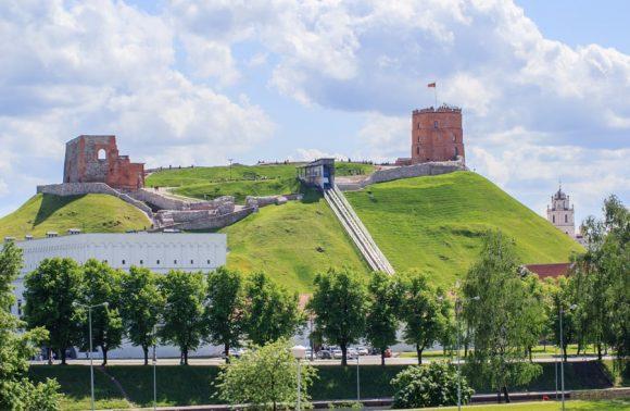 City Break Vilnius 2021