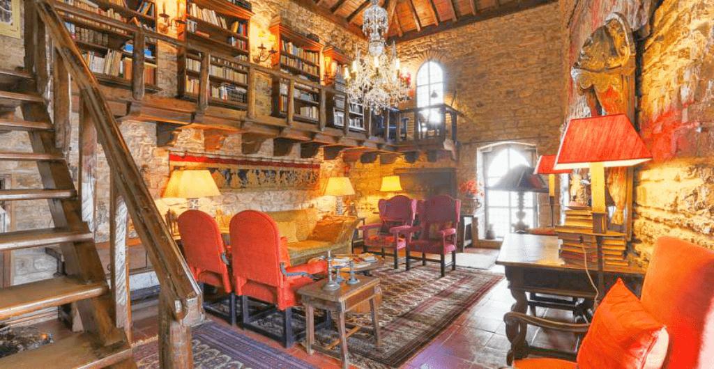 Castele Europa, unde te poti caza - Castelo de Obidos Portugalia