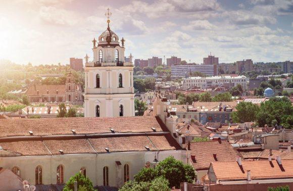 City Break Vilnius