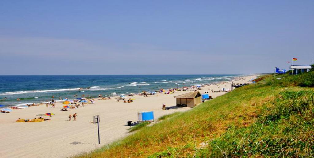 Obiective turistice Lituania - Curonian Spit