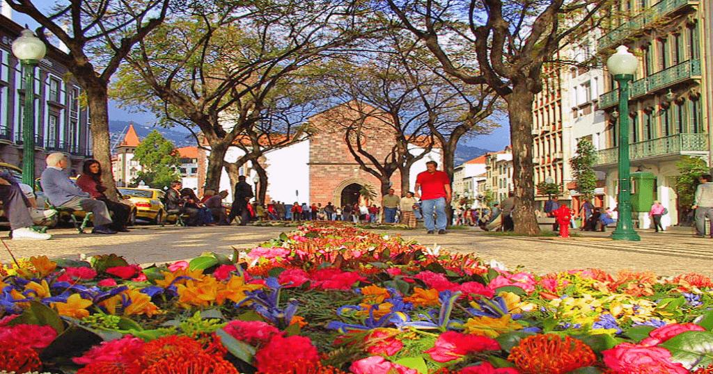 Sejur in Madeira - Festivalul florilor