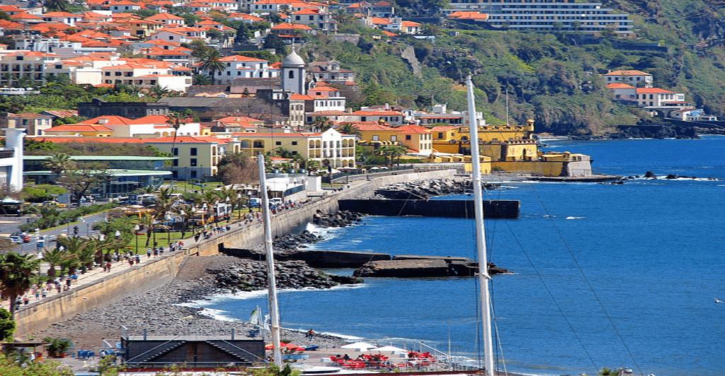 Obiective turistice Madeira - Porto Santo