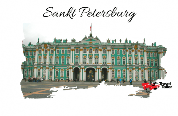 City Break Sankt Petersburg