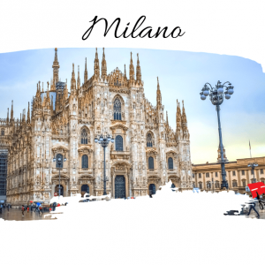 City Break Milano