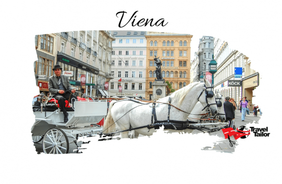 City Break Viena 2020