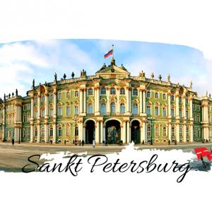 Top 10+1 atractii si obiective turistice Sankt Petersburg