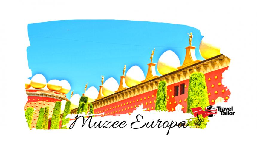 Top 7 Muzee din Europa pe care nu trebuie sa le ratezi