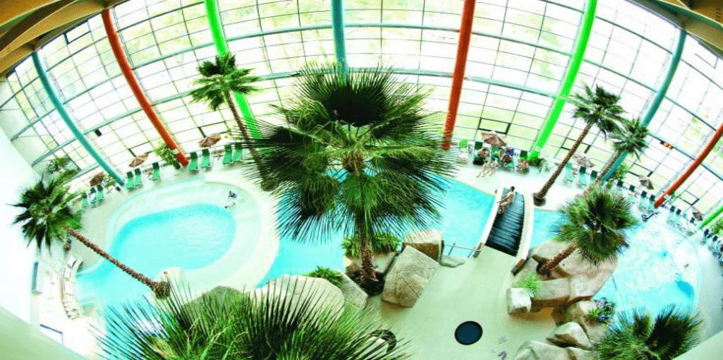 Obiective turistice Lituania - Water Park