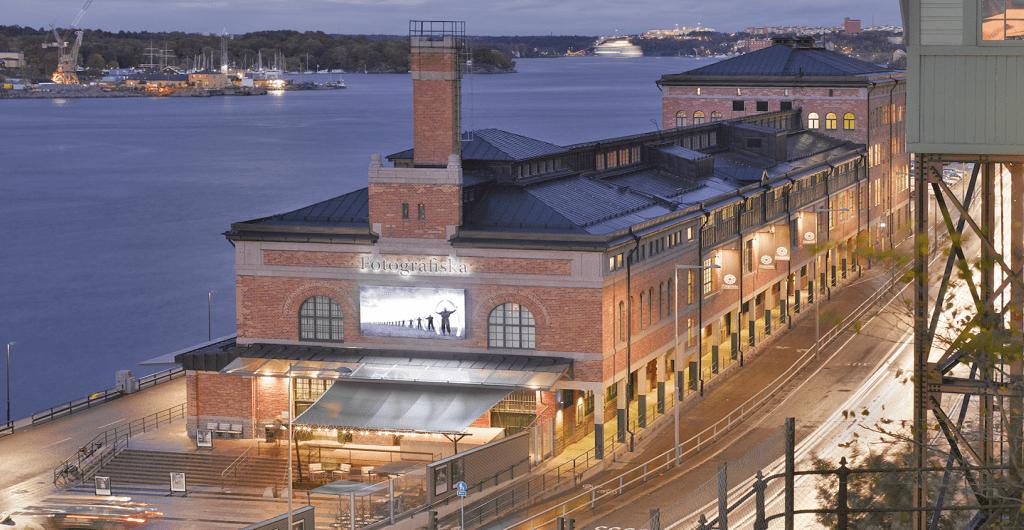 Obiective si atractii turistice Stockholm - Muzeul de Fotografie
