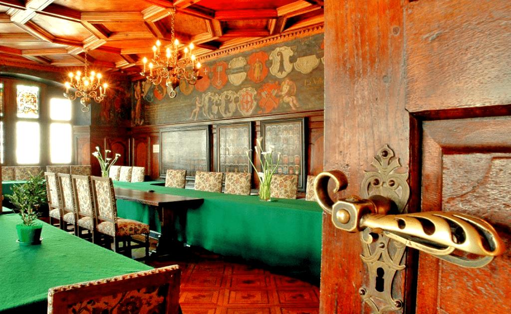 Obiective turistice Mulhouse - Muzeul de Istorie