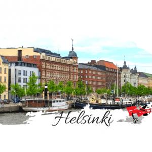 Top 7 obiective turistice Helsinki – ce poti vizita in capitala Finlandei