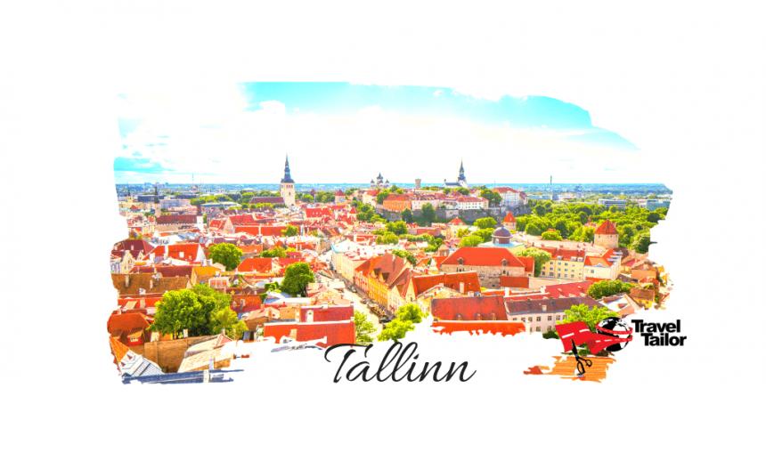 Top 7 obiective turistice Tallinn