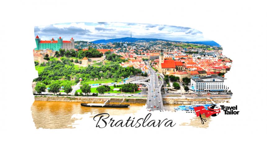 Cele mai importante 5 obiective turistice din Bratislava