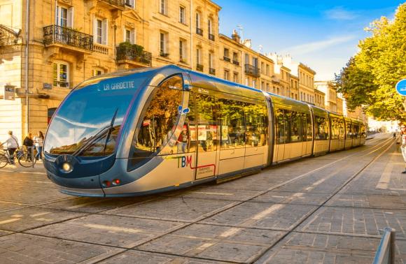 City Break Bordeaux