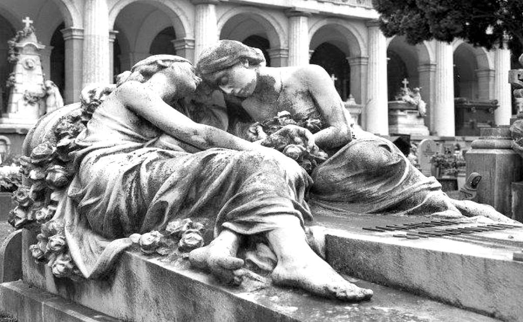 Obiective turistice Genova - Cimiterio di Staglieno