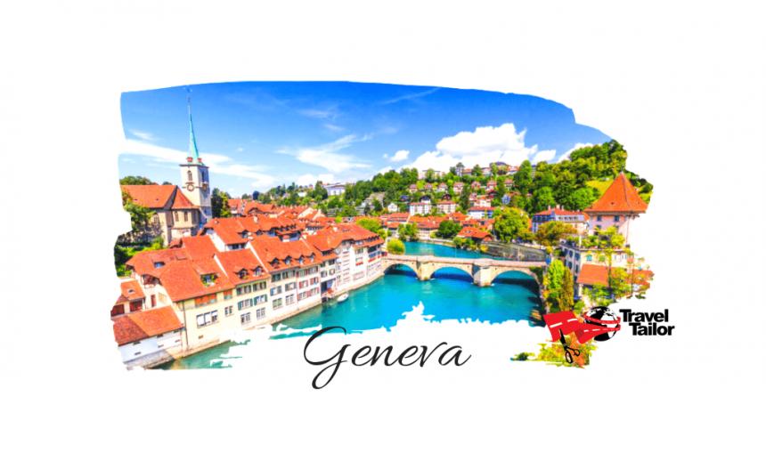 Top obiective turistice GENEVA, Elvetia