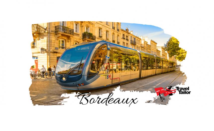 Top 7 obiective turistice Bordeaux, orasul vinului