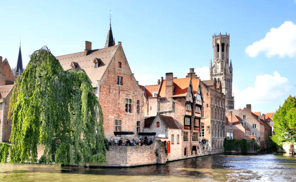 Obiective turistice Bruges - Muzeul Groeninge