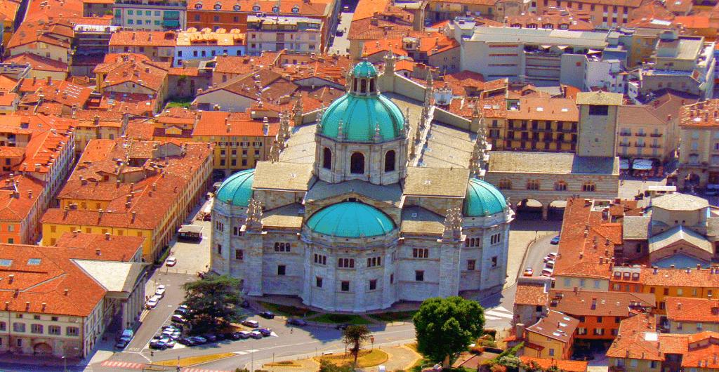 Obiective turistice Como - Duomo