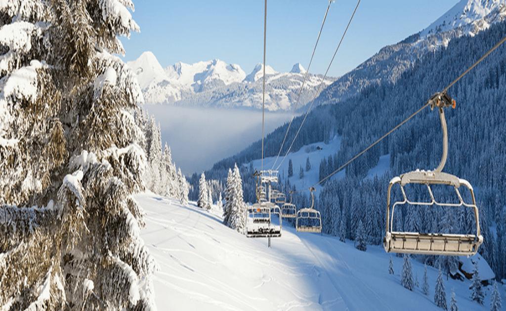 Top 9 statiuni de ski Franta - Morzine-Avoriaz