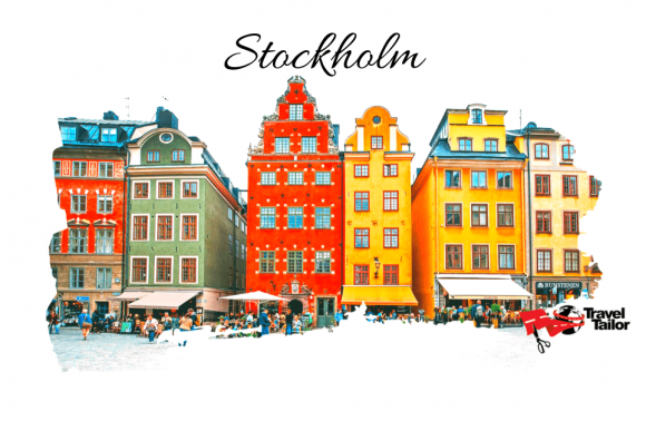 City Break Stockholm 2020